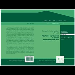 Rapport d'information sur sur le projet de loi d'avenir pour l'agriculture, l'alimentation et la forêt (French Edition)