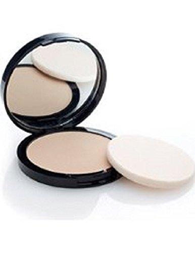 Beige Pressed Foundation - Dual Activ Pressed Powder Foundation by Probeautyco (Light Beige)