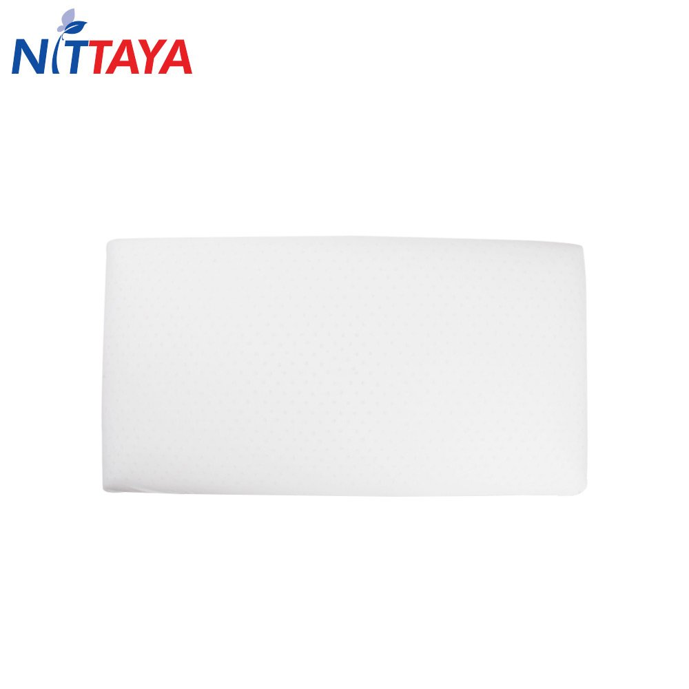 Nittaya Thai imported from natural latex of adult cervical neck pillow by Nittaya