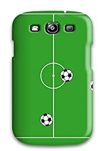 7010860K28861135 Cool Screensavers Fashion Tpu S3 Case Cover For Galaxy