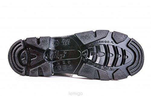 Lemigo Angler 720 Boots, Size 43R