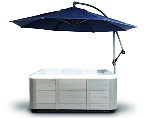 Compare Price Spa Side Umbrella On Statementsltd Com