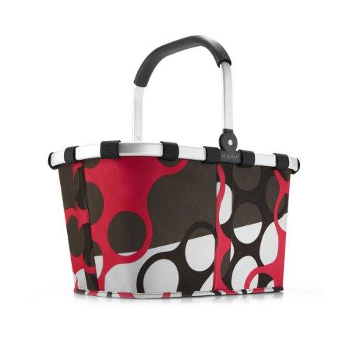 Carrybag Stars Anelli 7046 Schwarz Shopping Reisenthel v7Rxdv