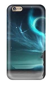 Nafeesa J. Hopkins's Shop Case Cover Beautiful Love Kisss Iphone 6 Protective Case 9030473K47575118