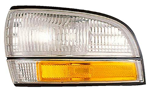 - For 1992 1993 1994 1995 1996 Buick Lesabre | Park Avenue Turn Signal Corner Light Lamp Driver Left Side Replacement GM2550147