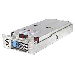 RBC43 battery pack for Smart UPS 3000 RACK MOUNT 2U