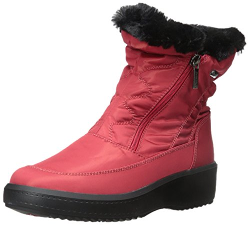 Pajar Womens Veronica Boot Red