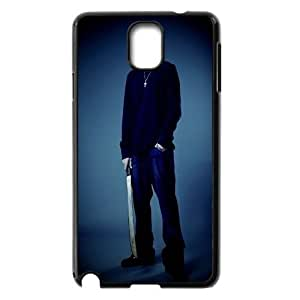 Custom High Quality WUCHAOGUI Phone case Eminem - Super Singer Protective Case For Samsung Galaxy NOTE3 Case Cover - Case-7