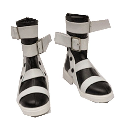 (Mister Bear Soul Eater Maka Albarn Cosplay Costume Boots Boot Shoes Shoe)