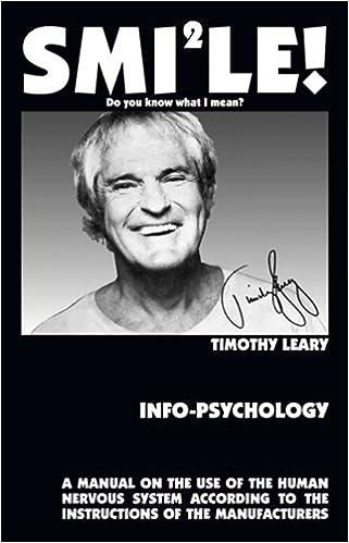 Info-Psychology A Re-Vision of Exo-Psychology