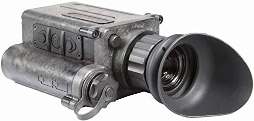 Armasight TAT176MN2PROC21 Prometheus C 336 2-8x25 (60 Hz) Thermal Imaging Monocular, Tau-2 17μm Pitch Thermal Sensor, 25 mm Lens, 640x480 Color LED Display, Digital Zoom up to 8X
