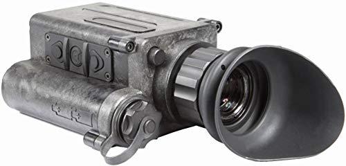 Armasight TAT176MN2PROC21 Prometheus C 336 2-8x25 (60 Hz) Thermal Imaging Monocular, Tau-2 17μm Pitch Thermal Sensor, 25 mm Lens, 640x480 Color LED Display, Digital Zoom up to 8X