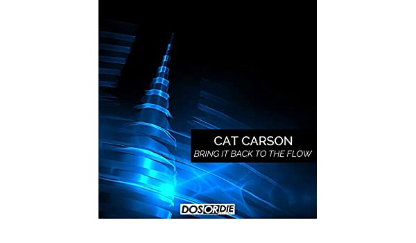 Bring It Back to the Flow (Spotify Edit) de Cat Carson en ...