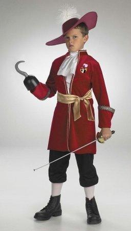 Captain Hook Costume - (Cheap Captain Hook Costume)
