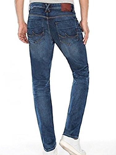 LTB Jeans - Jeans - Homme bleu bleu