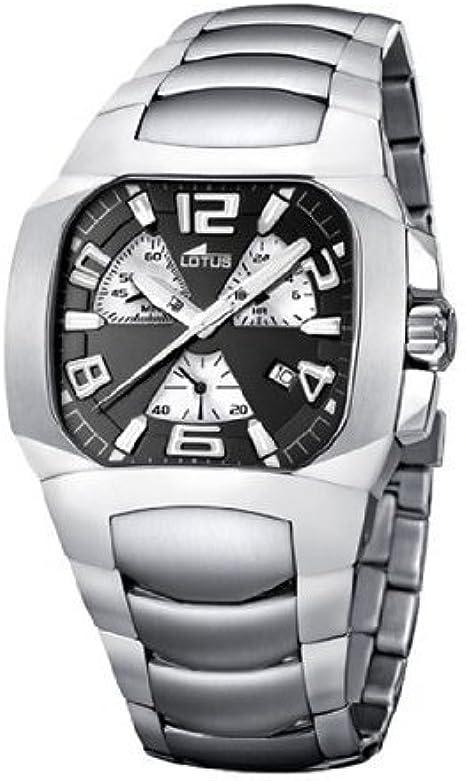 Lotus 15501/1 - Reloj