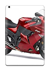 IMOIDPu3718Glnst Snap On Case Cover Skin For Ipad Mini/mini 2(kawasaki Motorcycle )