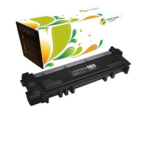 Green Toner Supply  Compatible Dell PVTHG, 593-BBKD,  E310dw