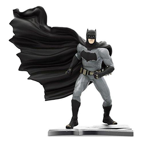 Hallmark 2016 Christmas Ornament Batman V Superman: Dawn of Justice Batman Ornament ()