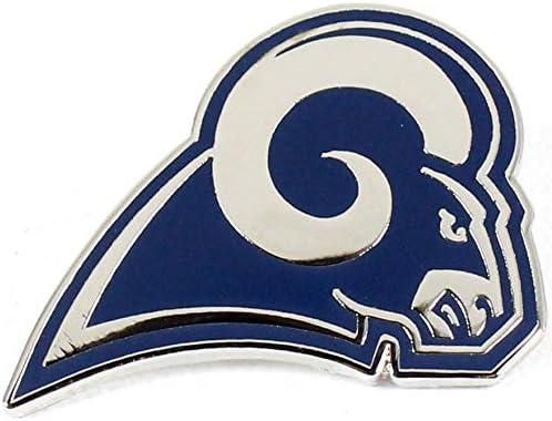 Classic Pins Los Angeles Rams Logo Pin