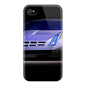 For Iphone Cases, High Quality Cadillac Cien Concept Car For Iphone 6plus Covers Cases