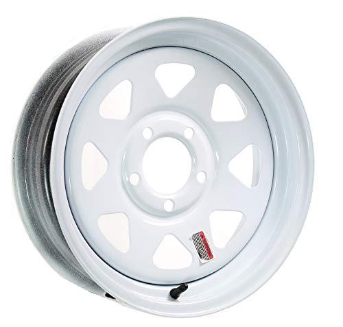 - Martin Wheel 5-Hole Steel Custom Spoke Trailer Wheel (15x6