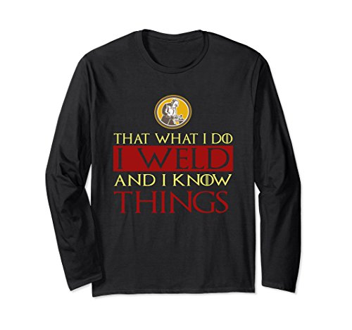 Unisex That What I Do I Weld T shirt | Welding Love Tees 2XL - Miumiu Com