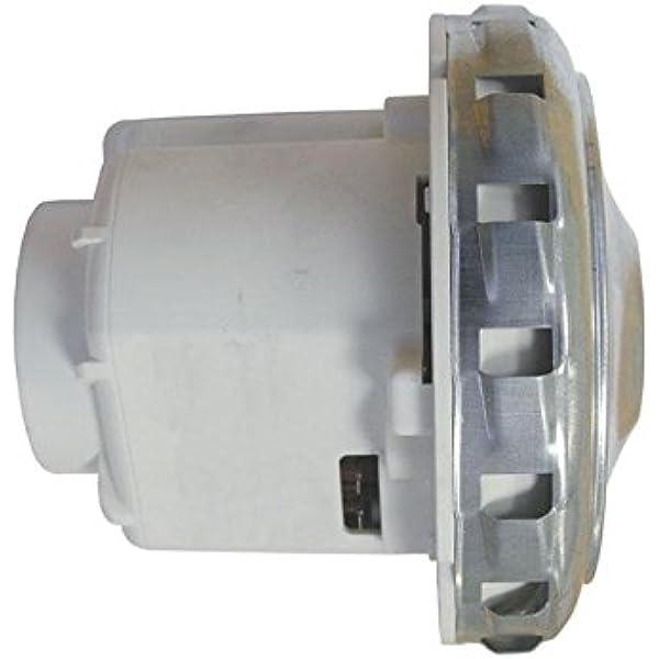Motor aspirador Domel 467.3.402 – 5 467.3.402 – 6 ventosa turbina 1200 W apta para Kärcher WD 5.400, 5.600 Nilfisk Alto Attix 30, 40, 50 de m & m Smartek: Amazon.es: Hogar