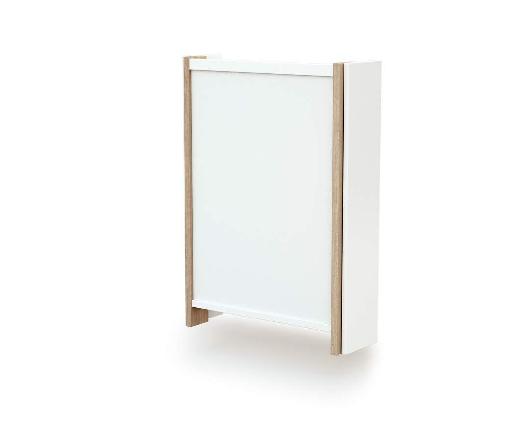 Table /À Langer Murale /ÉVOLUTION Blanc et H/être AT4