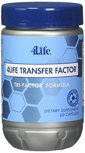 4Life Transfer Factor Tri Factor Formula (Factores De Transferencia)