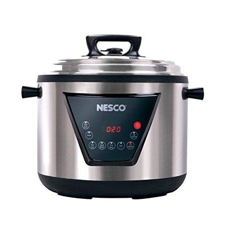 11-Quart Pressure Cooker