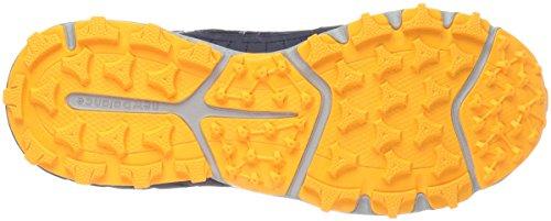 New Balance  Mt610v5, Chaussures de marche pour homme bleu bleu marine