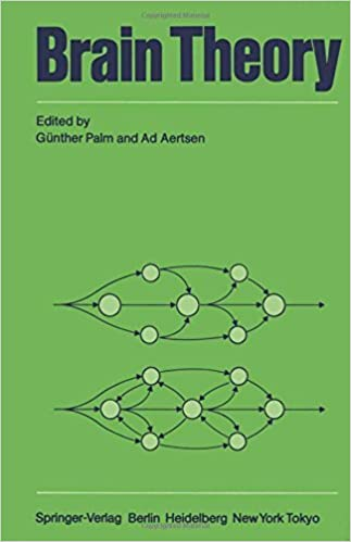 Book Brain Theory: Proceedings Of The First Trieste Meeting On Brain Theory, October 1-4, 1984 (2013-07-01)