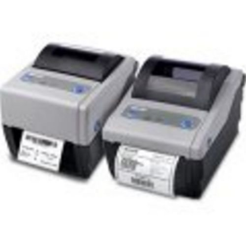 Sato Compact CG408 Direct Thermal Printer - Monochrome - Label Print WWCG08031