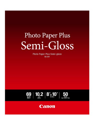 Best Photos Gallery (Canon Photo Paper Plus Semi-Gloss 8