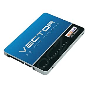 OCZ Technology 256GB Vector Series SATA 6.0 GB/s 7 mm Height 2.5-Inch SSD with 100K IOPS And 5-Year Warranty- VTR1-25SAT3-256G