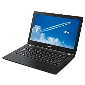 "Acer TravelMate TMP238-M-P1H0 2.1GHz 4405U 13.3"" 1366 x 768Pixeles Negro"