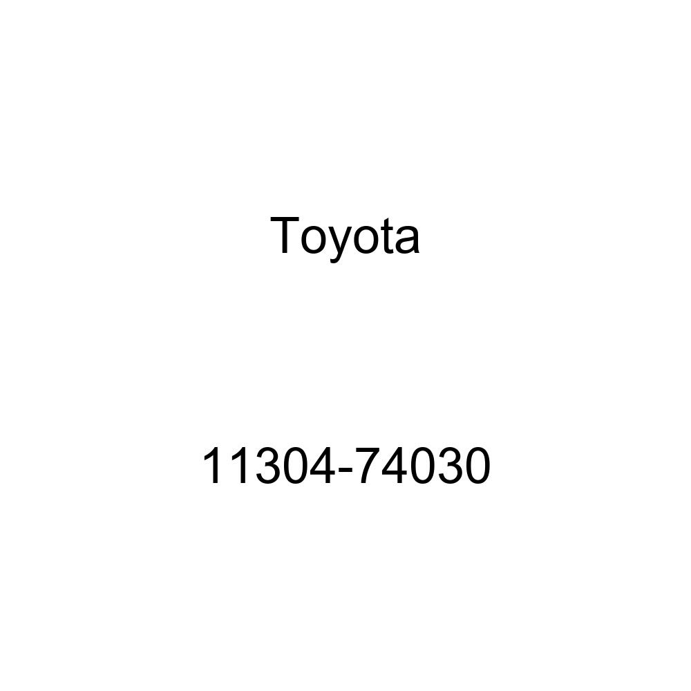 Toyota 11304-74030 Engine Timing Cover