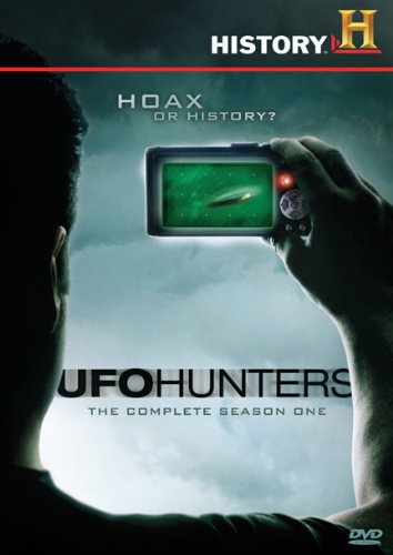 Ufo Hunters: Season 1 for sale  Delivered anywhere in USA