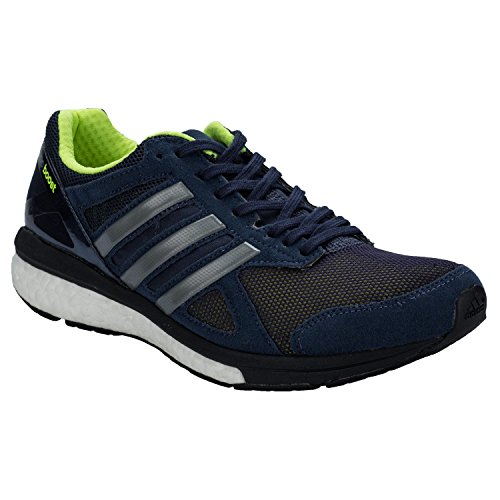 adidas Adizero Tempo 7 Women's Running Shoes - 6.5 - Navy Blue