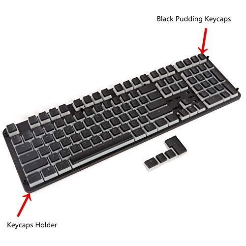 Happy Balls - PBT Pudding Keycaps Set with Keycaps