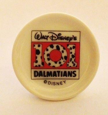 (Disney Miniature 101 Dalmatians 1 1/2