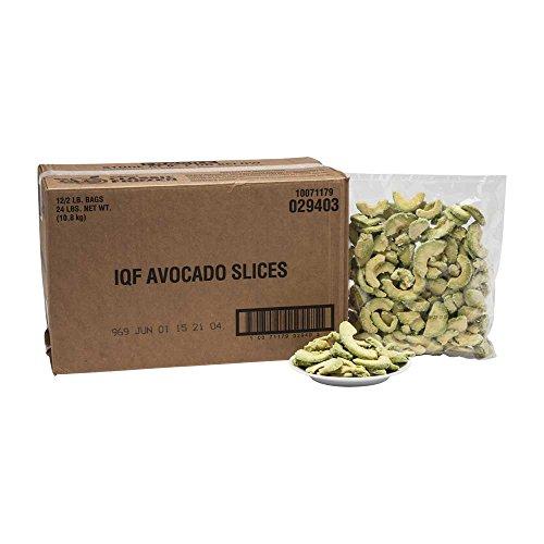 Simplot Harvest Fresh Avocados - Avocado Slices, 2 Pound -- 12 per case. by Simplot (Image #4)