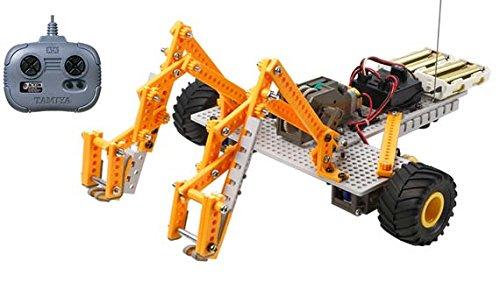Tamiya 70216 Robot Construction Set 3Ch RC TAM70216