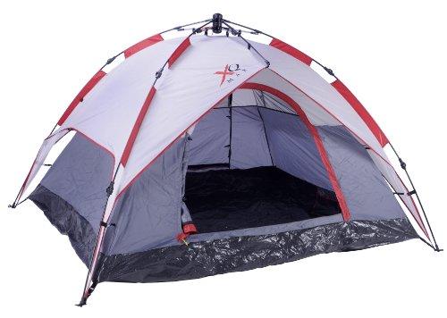 Xq max instant waterproof 3 person tent - Tent paraplu ...