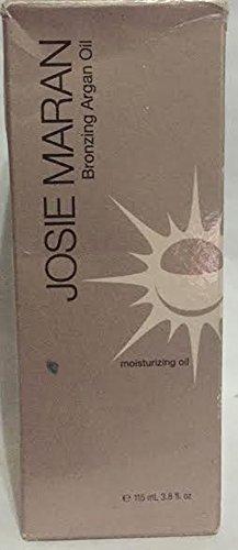 Josie Maran Bronzing Argan Oil 3.8oz/115ml