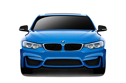 Couture 2012-2018 BMW 3 Series F30 Urethane M3 Look Front Bumper - 1 Piece