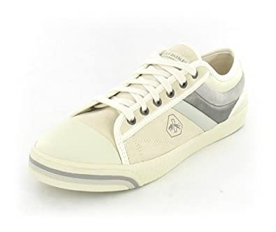 1e1208bbf85e Puma Rudolf Dassler Wellengang Mens Trainers   Shoes - Off White - SIZE UK  10  Amazon.co.uk  Shoes   Bags