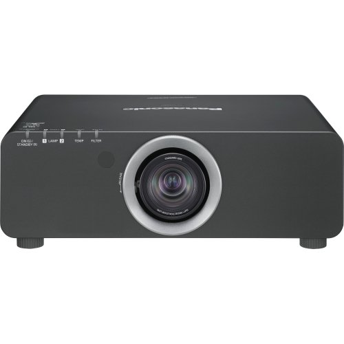 Rienar Led Mini Projector Fashionable Home Theater Support
