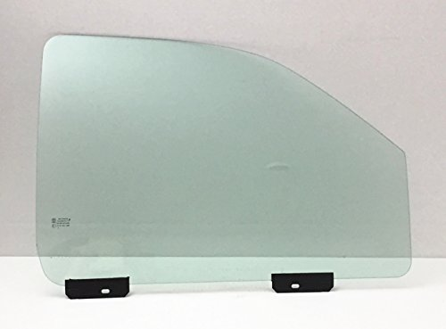 NAGD for 1997-2004 Dodge Dakota Pickup 2 Door Standard Cab & Club Cab Passenger/Right Side Front Door Window Replacement Glass